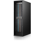 Rack-scale servers