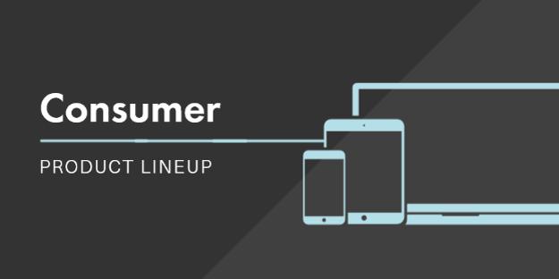 Consumer/IoT